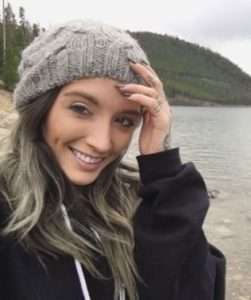 Amanda Jean